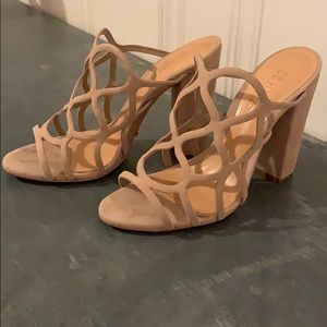 Women's size 6.5 dress heels